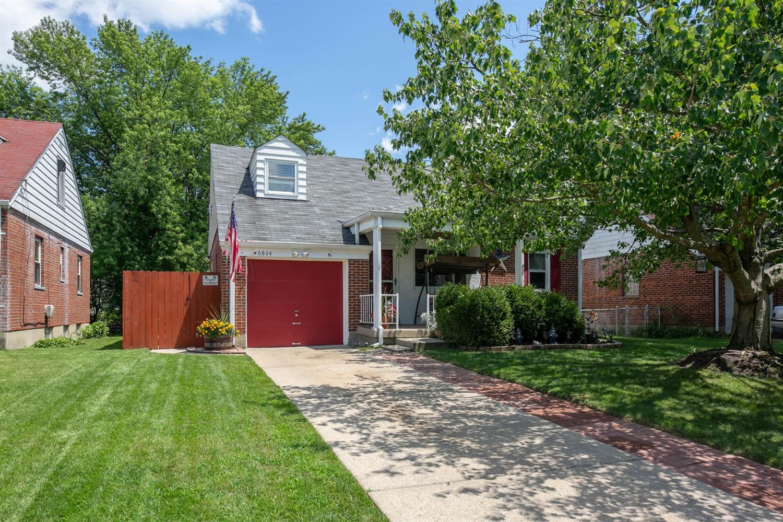 Property for sale at 6804 Tarawa Drive, North College Hill,  Ohio 45224