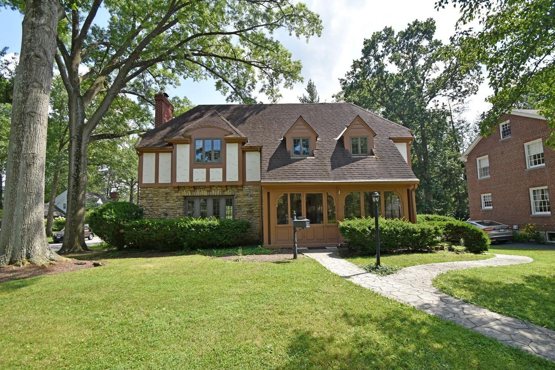 Property for sale at 1501 Hollywood Avenue, Cincinnati,  Ohio 45224