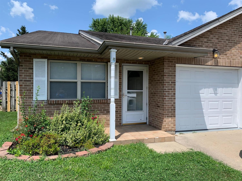Property for sale at 976 Pom Court Unit: B, Trenton,  Ohio 45067