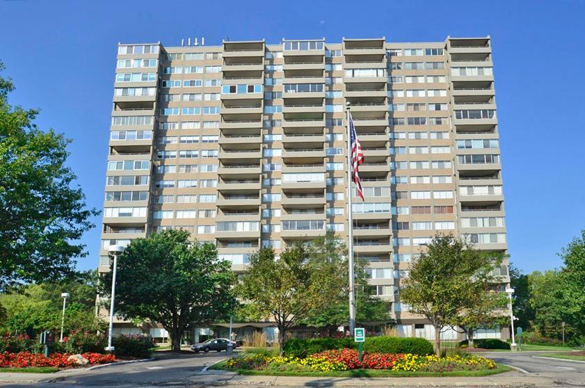 Property for sale at 2324 Madison Road Unit: 1506, Cincinnati,  Ohio 45208