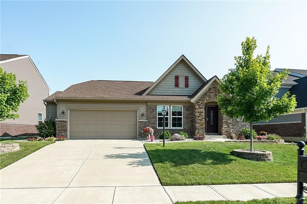 Property for sale at 130 Clearsprings Drive, Springboro,  Ohio 45066