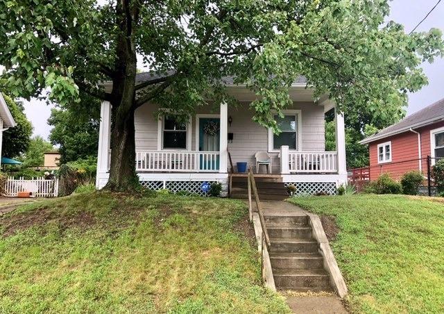Property for sale at 4246 Webster Avenue, Deer Park,  Ohio 45236