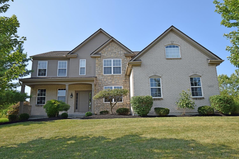 Property for sale at 6433 Rosewood Lane, Mason,  Ohio 45040