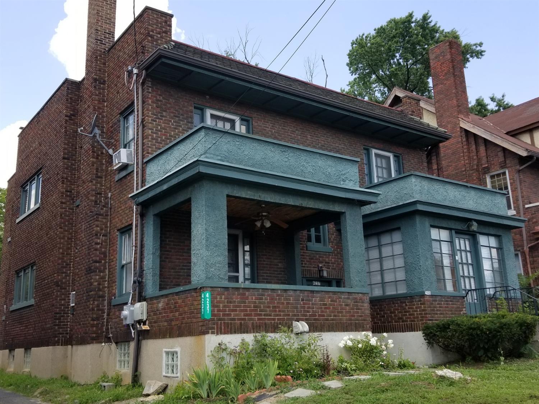 Property for sale at 4237 Vine Street, Cincinnati,  Ohio 45217