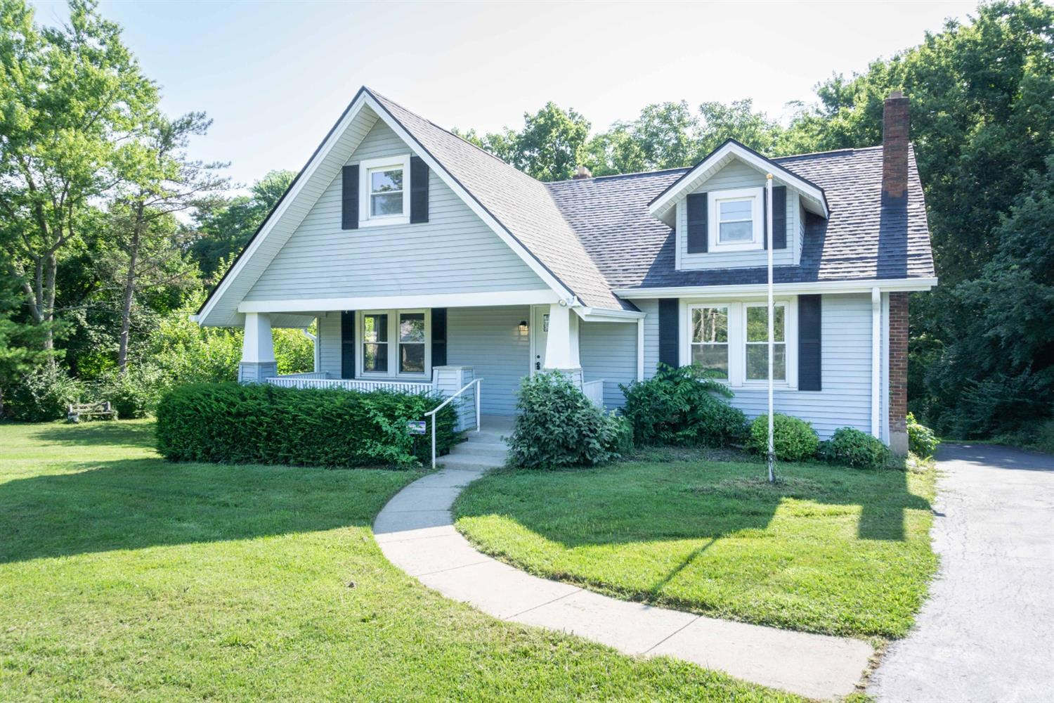 Property for sale at 10426 Mill Road, Springfield Twp.,  Ohio 45240