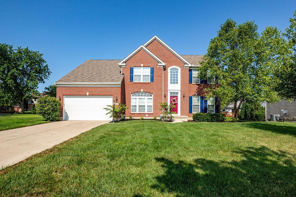 Property for sale at 5761 Sunnybrook Court, Mason,  Ohio 45040