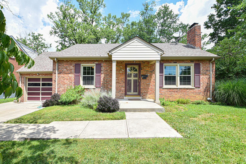 Property for sale at 4350 Webster Avenue, Deer Park,  Ohio 45236