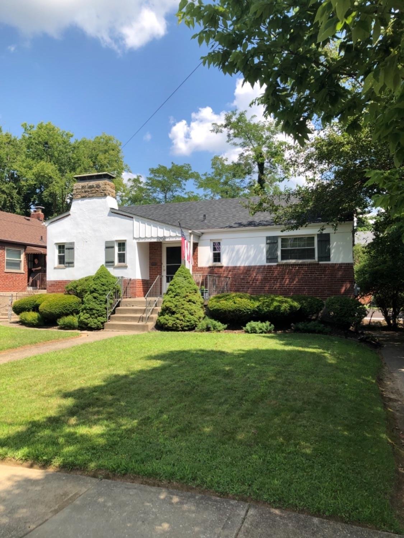 Property for sale at 3208 Hanna Avenue, Cincinnati,  Ohio 45211
