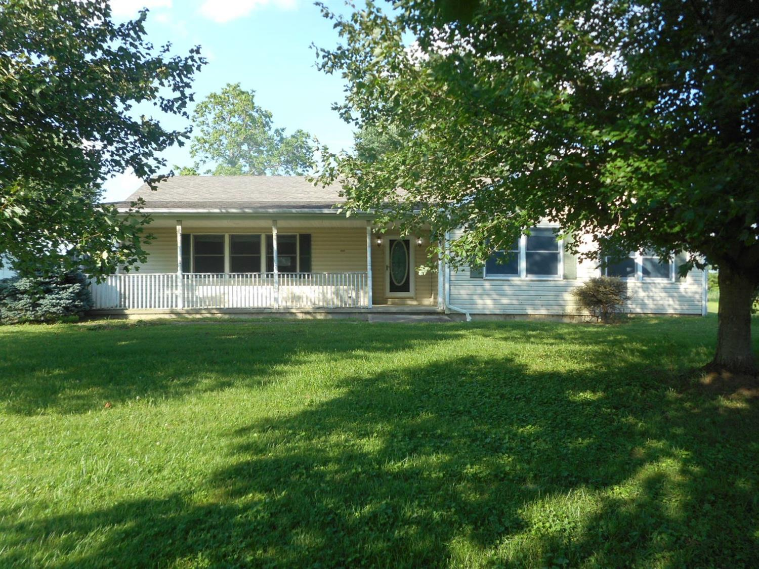 Property for sale at 10142 Morrow Woodville Road, Harlan Twp,  Ohio 45107