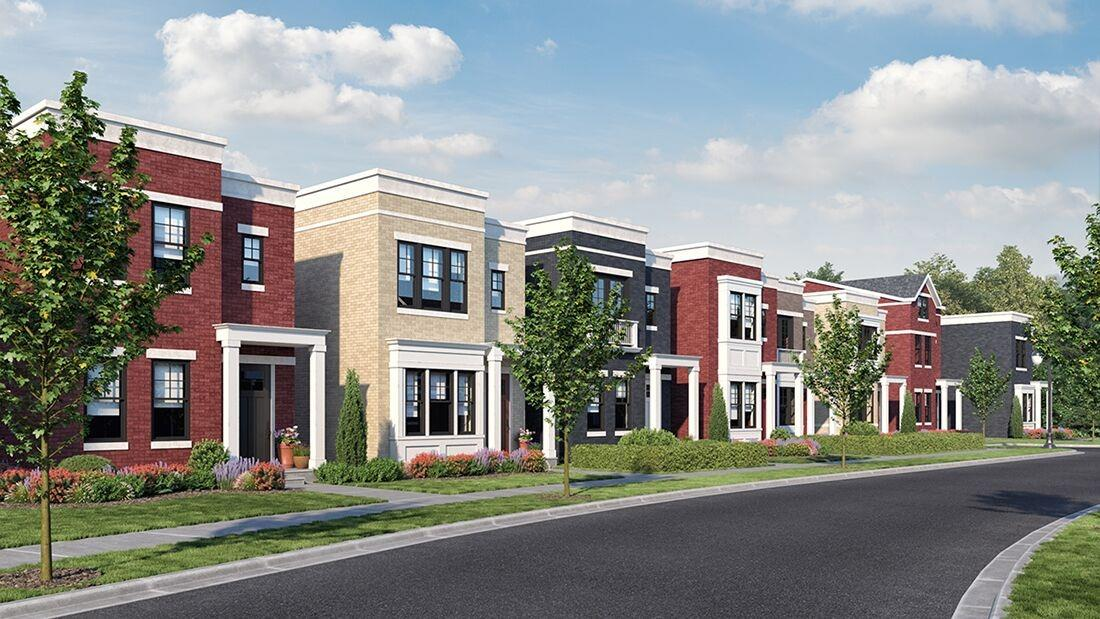 Property for sale at 1612 Merrimac Street, Cincinnati,  Ohio 45207