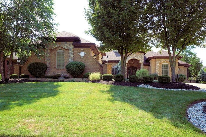 Property for sale at 7066 Southampton Lane, West Chester,  Ohio 45069