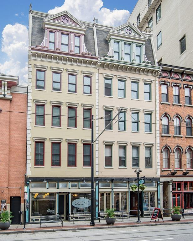 Property for sale at 637 Walnut Street Unit: 2, Cincinnati,  Ohio 45202