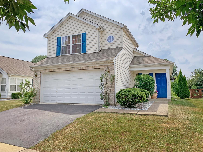 Property for sale at 7511 Haverhill Lane, Hamilton Twp,  Ohio 45039