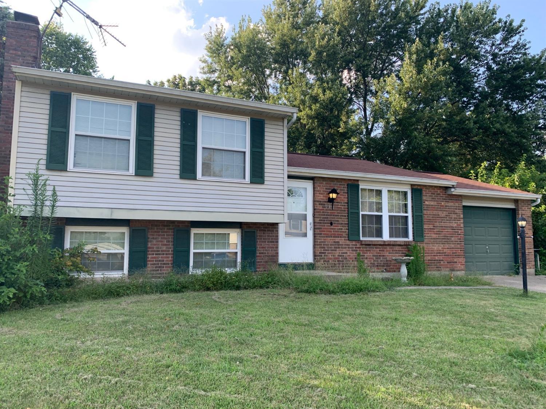 Property for sale at 608 Jeffery Court, Mason,  Ohio 45040