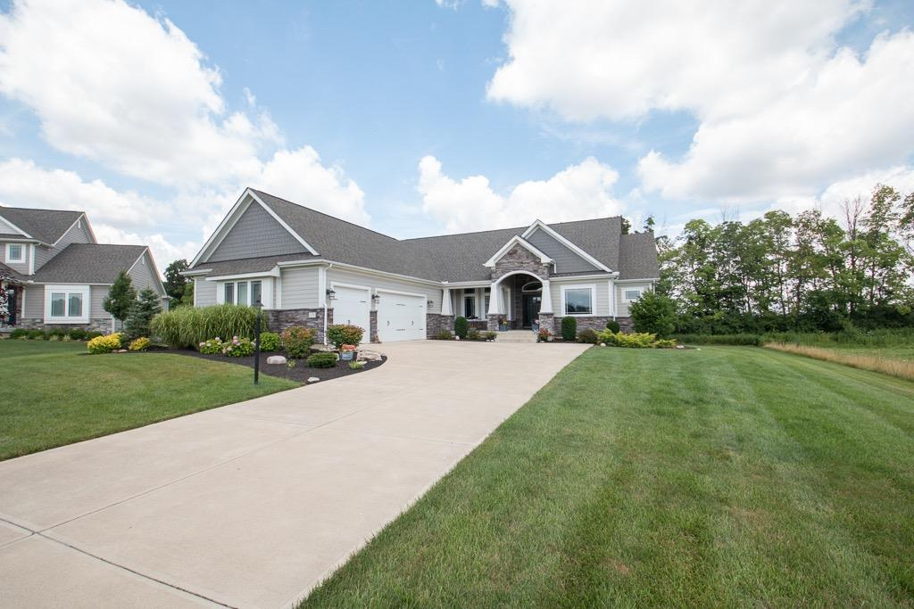 Property for sale at 2170 Savannah Court, Clearcreek Twp.,  Ohio 45068