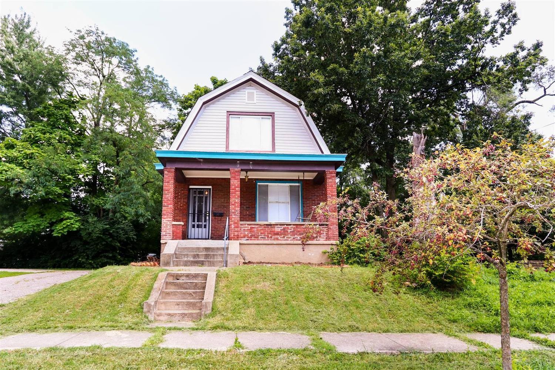 Property for sale at 1836 Catalpa Avenue, North College Hill,  Ohio 45239