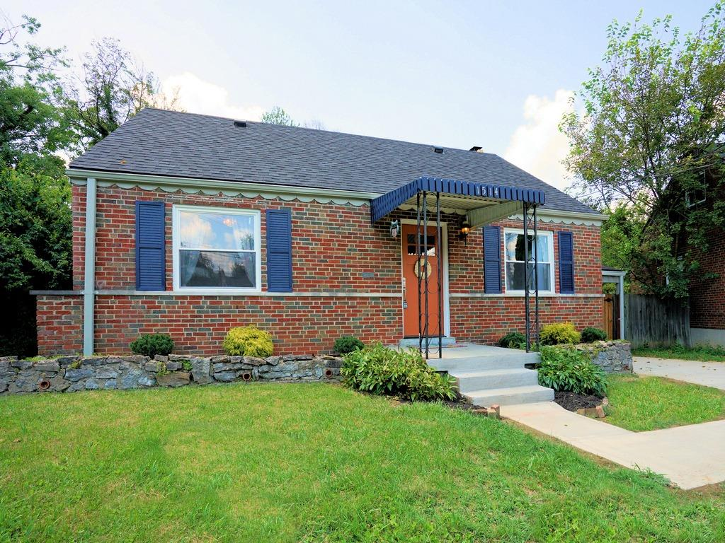 Property for sale at 1514 Collegewood Lane, North College Hill,  Ohio 45231
