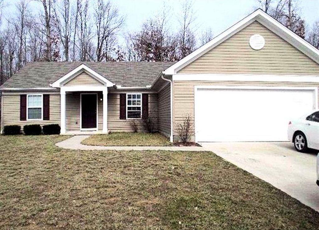 Property for sale at 318 Faith Way, Bethel,  Ohio 45106