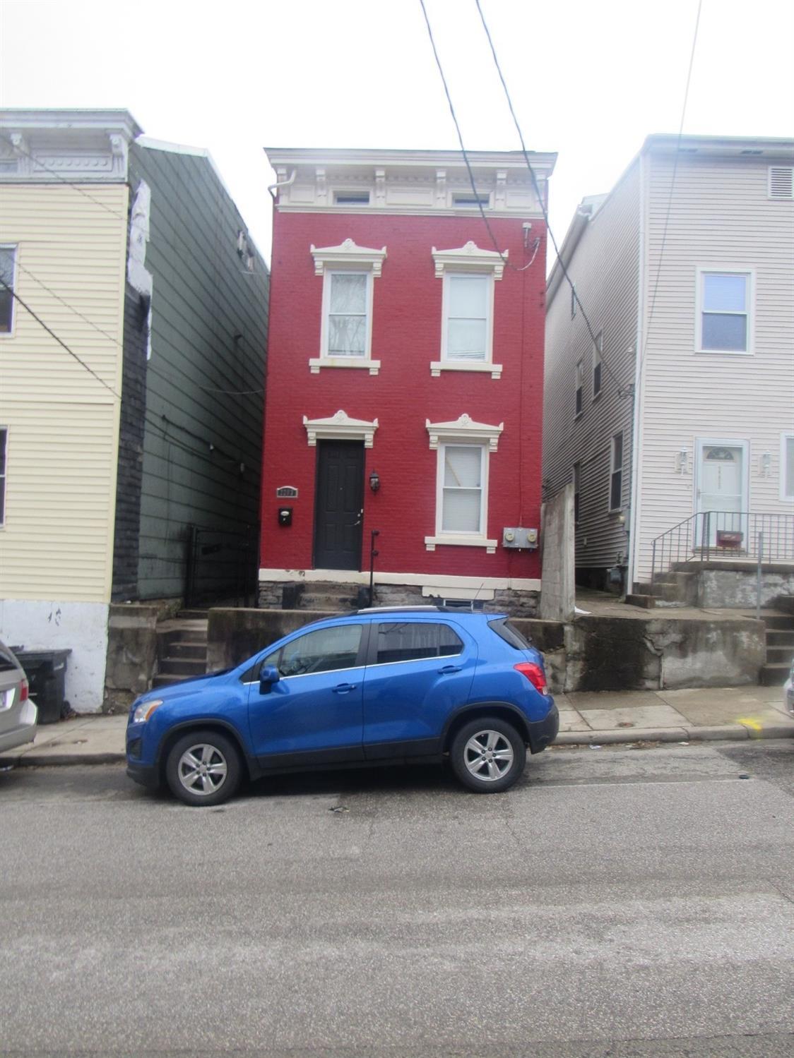 Property for sale at 2203 Rice Street, Cincinnati,  Ohio 45219