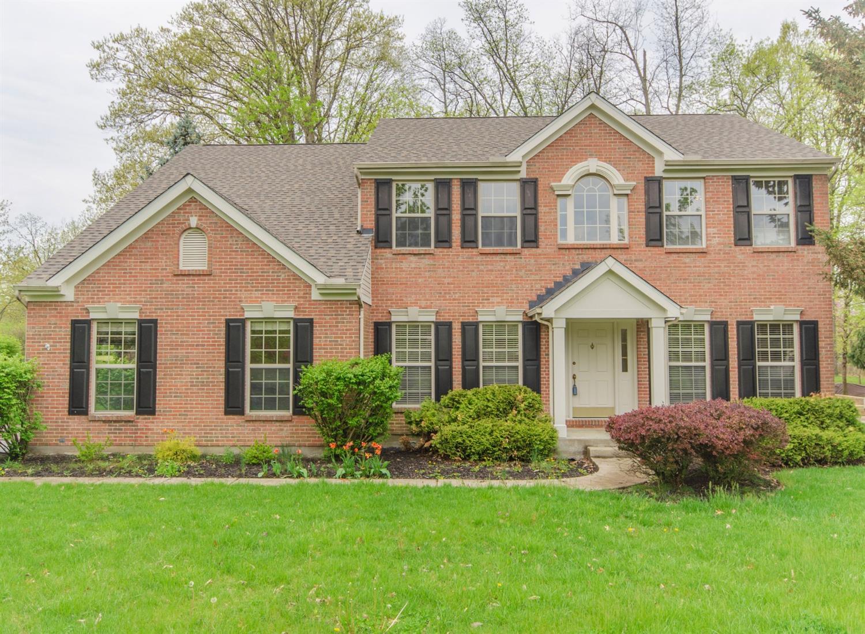 Property for sale at 6869 Keeneland Way, Mason,  Ohio 45040
