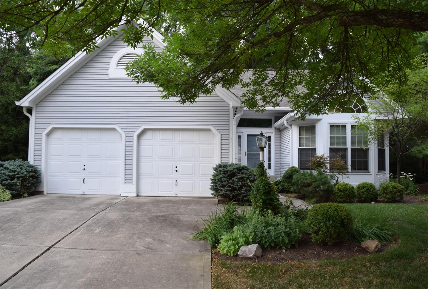 Property for sale at 9194 Georgetown Circle, Deerfield Twp.,  Ohio 45140