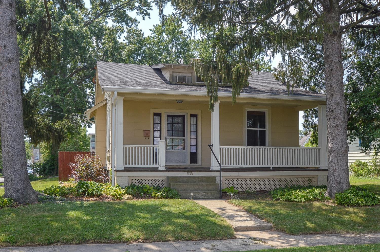 Property for sale at 1701 Dallas Avenue, North College Hill,  Ohio 45239
