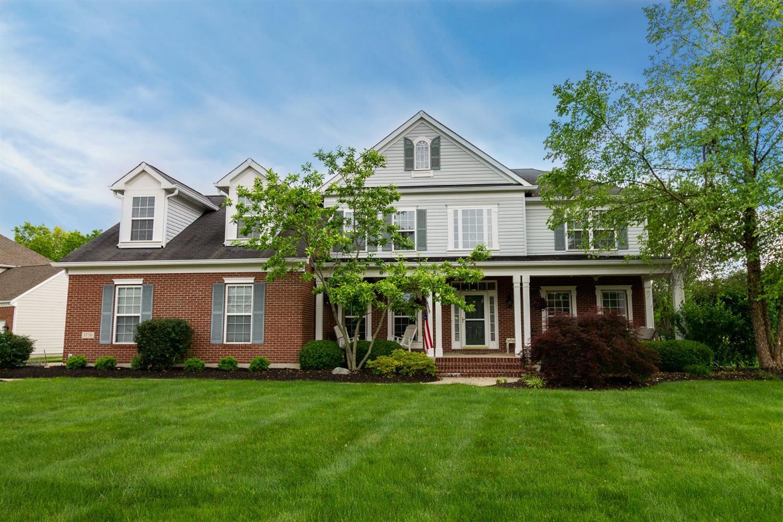 Property for sale at 3770 Top Flite Lane, Mason,  Ohio 45040