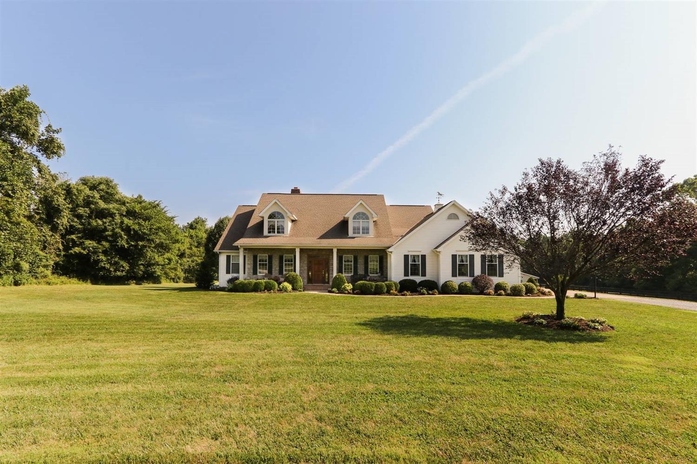 Property for sale at 1440 Monroe Farms Lane, Monroe Twp,  Ohio 45157