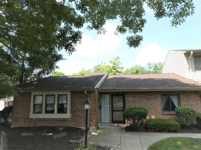 Property for sale at 43 Aspen Court, Springdale,  Ohio 45246