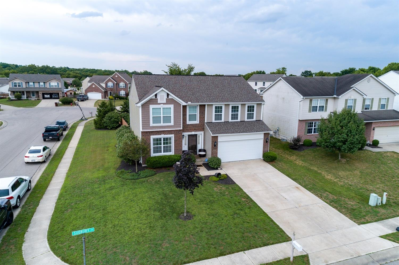 Property for sale at 501 Sudbury Drive, Trenton,  Ohio 45067