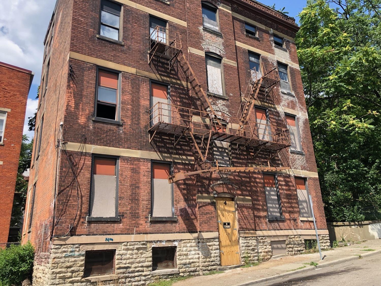 Property for sale at 4 Thill Street, Cincinnati,  Ohio 45219