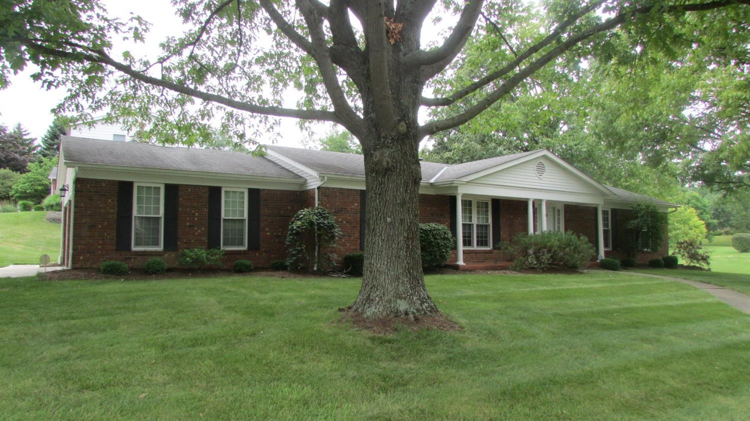 Property for sale at 10607 Ridgevale Drive, Springfield Twp.,  Ohio 45240