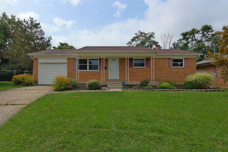 Property for sale at 5105 Kincardine Drive, Delhi Twp,  Ohio 45238