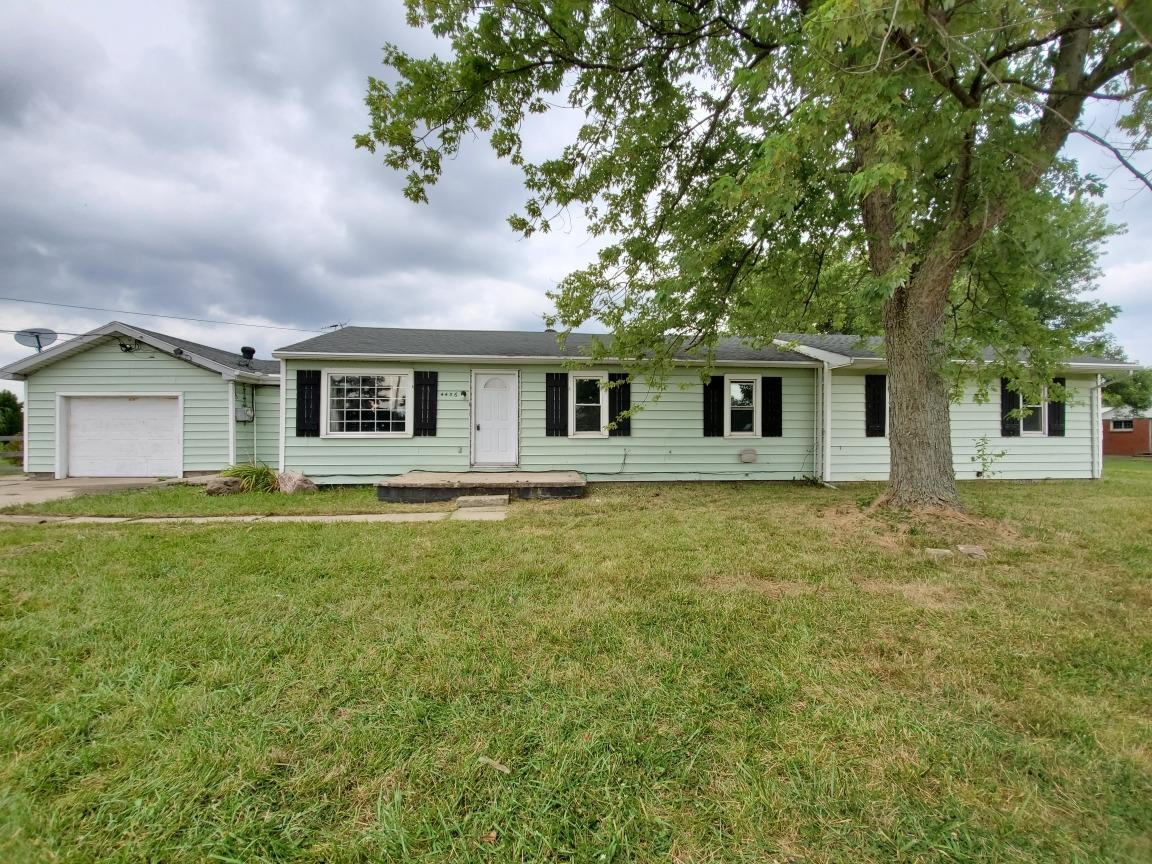 Property for sale at 4456 N St Rt 123, Franklin Twp,  Ohio 45005