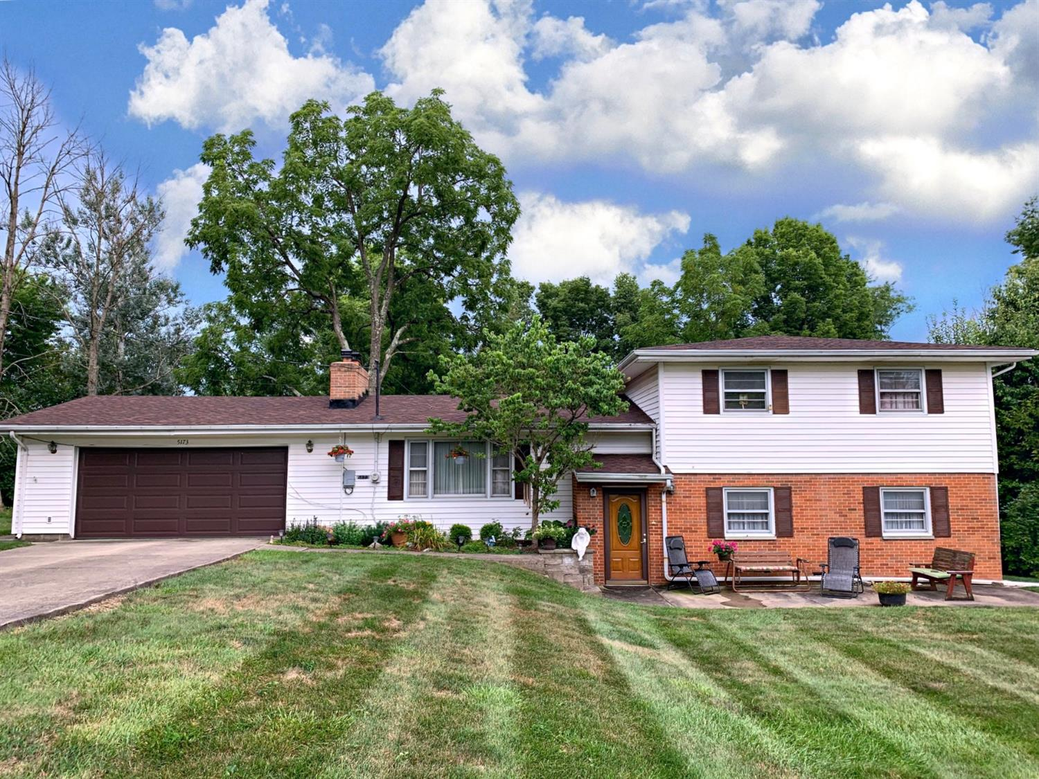 Property for sale at 5173 Middletown-Oxford Road, Wayne Twp,  Ohio 45042