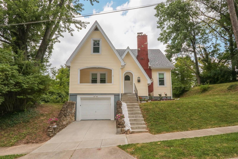 Property for sale at 1600 Emerson Avenue, North College Hill,  Ohio 45239