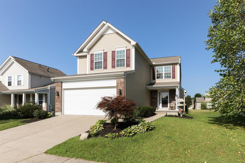 Property for sale at 7459 Hurlinsham Lane, Hamilton Twp,  Ohio 45039