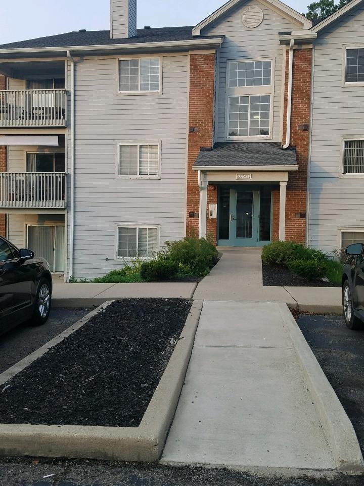 Property for sale at 7540 Shawnee Lane Unit: 345, West Chester,  Ohio 45069