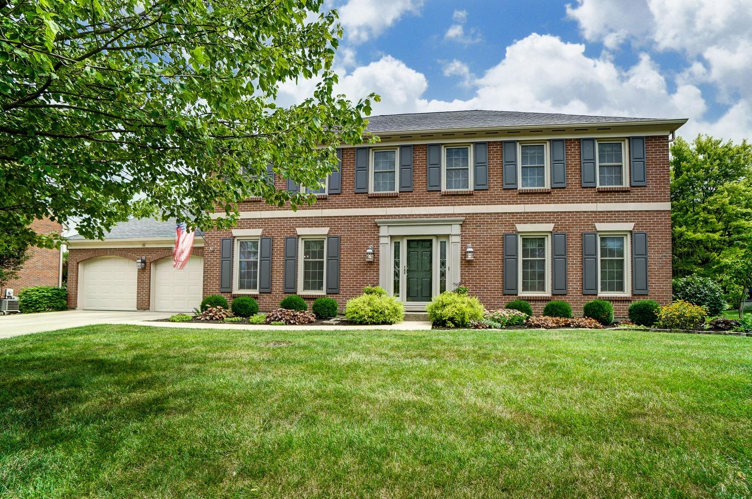 Property for sale at 6515 Tylers Crossing, West Chester,  Ohio 45069