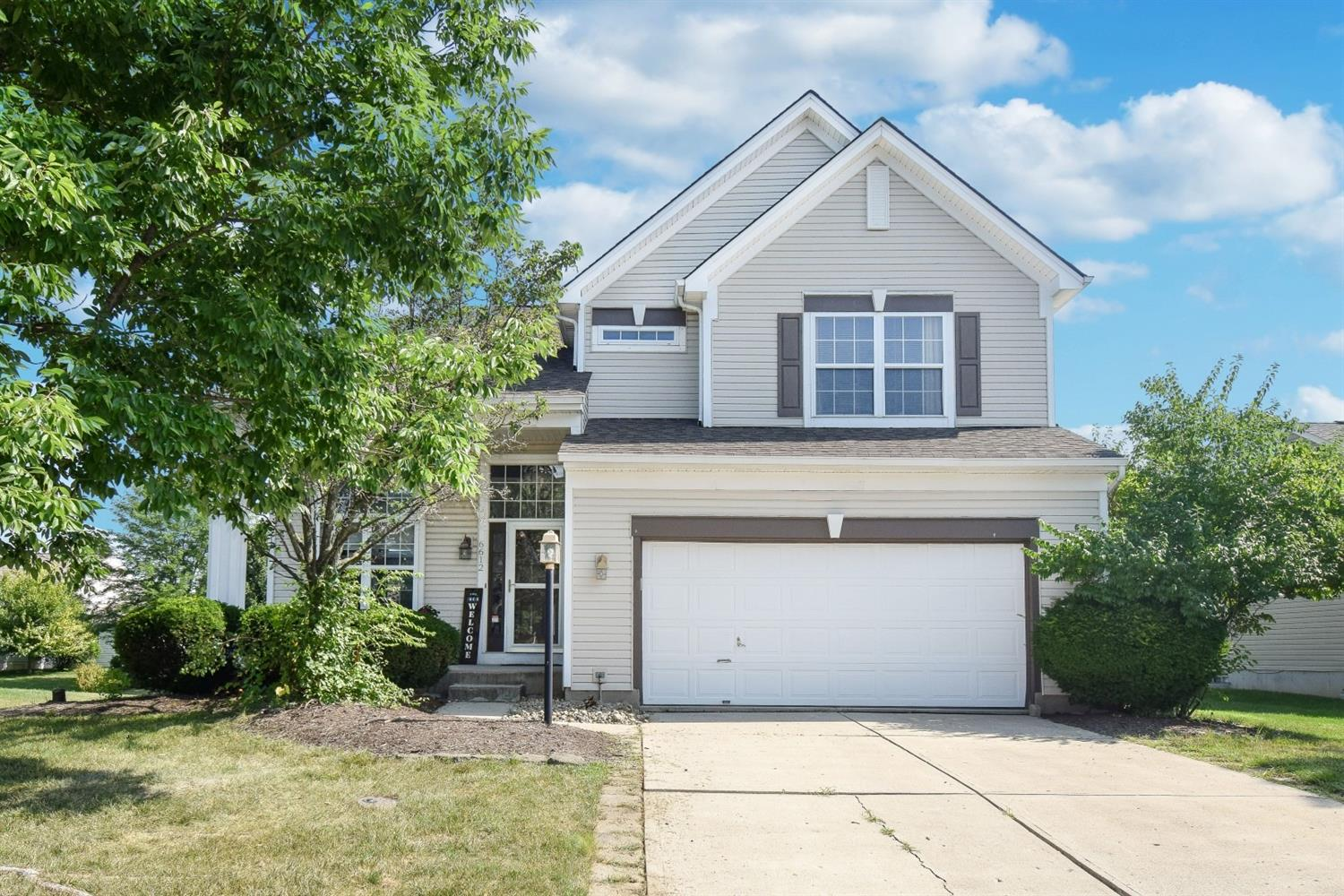 Property for sale at 6612 Spring Arbor Drive, Deerfield Twp.,  Ohio 45040