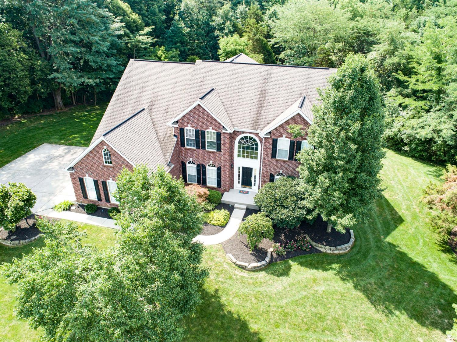 Property for sale at 1670 Rock Rose Court, Turtle Creek Twp,  Ohio 45036