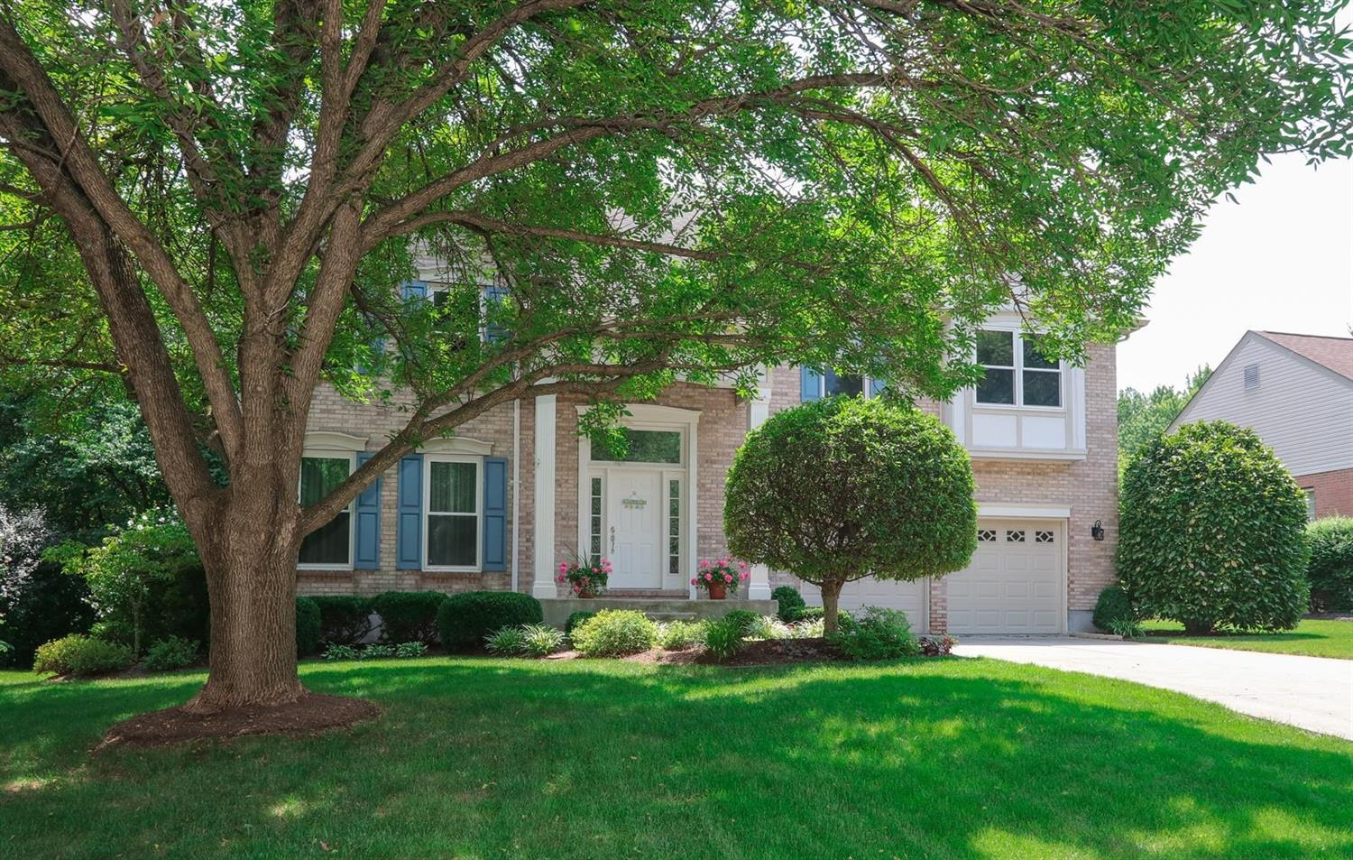 Property for sale at 12026 Diamondview Drive, Sharonville,  Ohio 45241