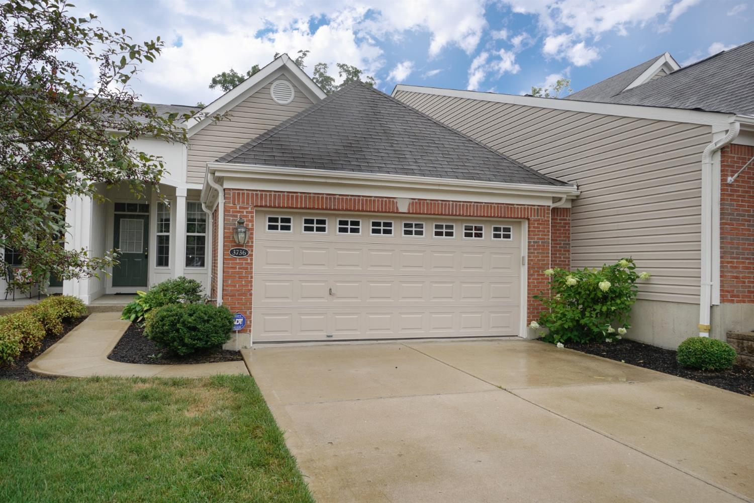 Property for sale at 3736 Yorkshire Circle, Miami Twp,  Ohio 45002