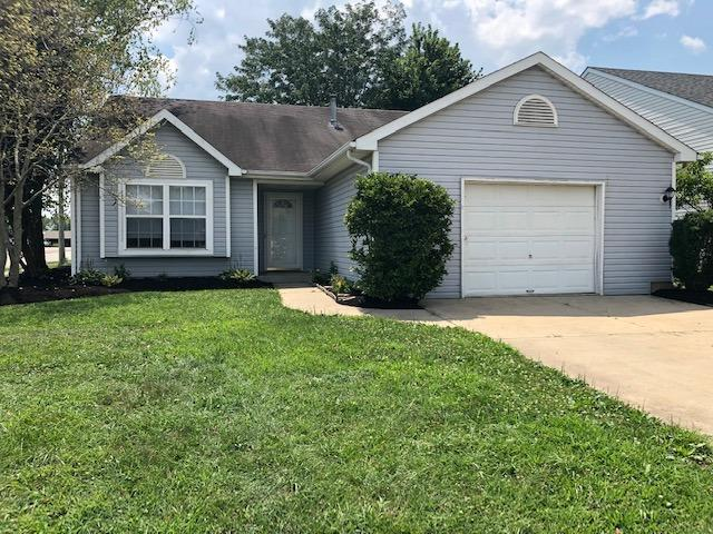 Property for sale at 801 Somerset Court, Trenton,  Ohio 45067