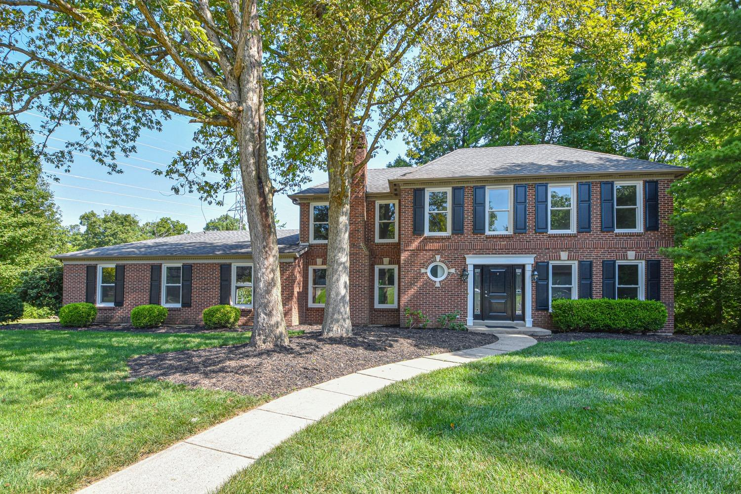 Property for sale at 8046 Putting Green Lane, West Chester,  Ohio 45069