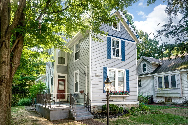 Property for sale at 3730 Marburg Avenue, Cincinnati,  Ohio 45209