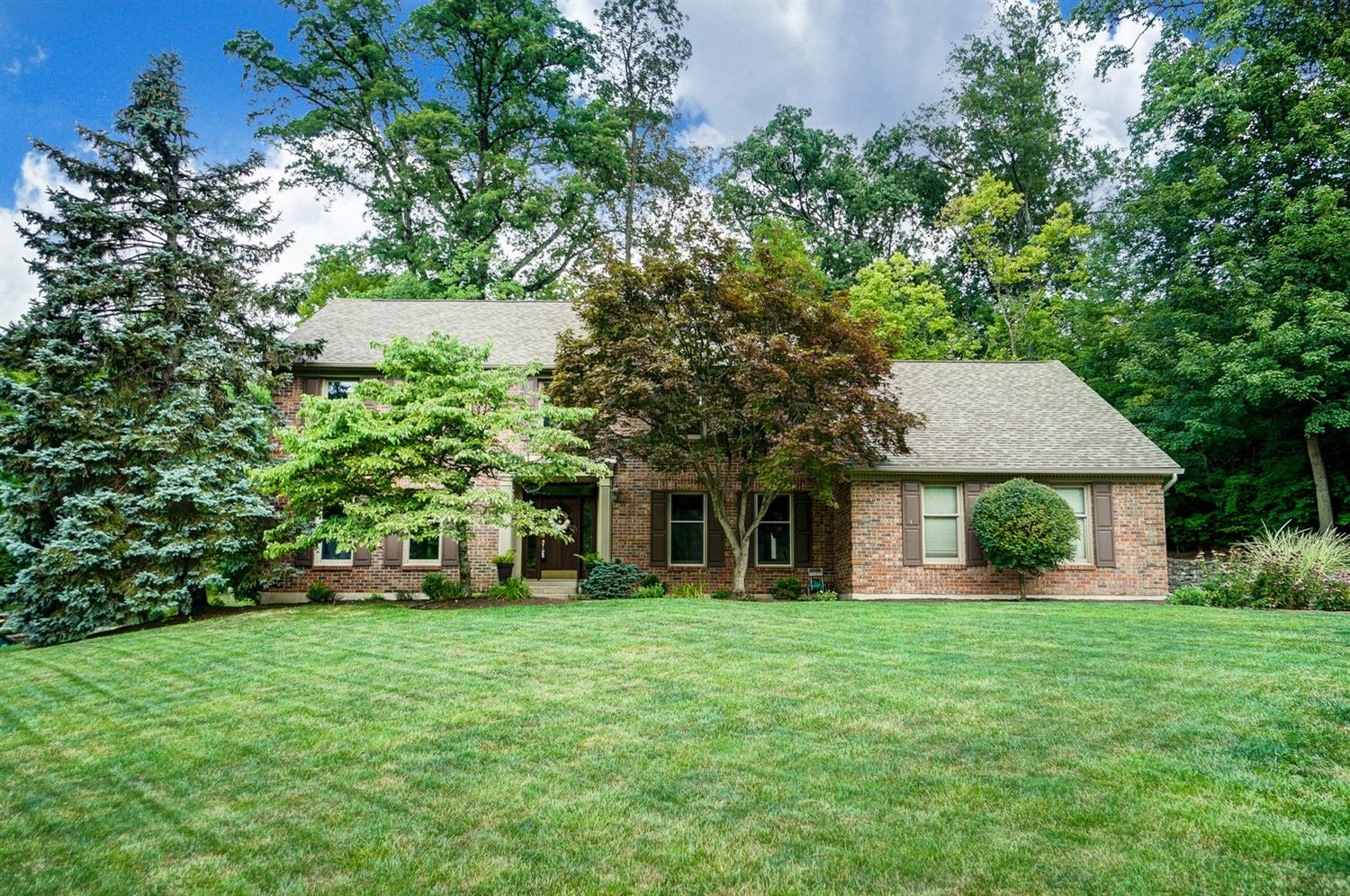 Property for sale at 8429 Rupp Farm Drive, West Chester,  Ohio 45069