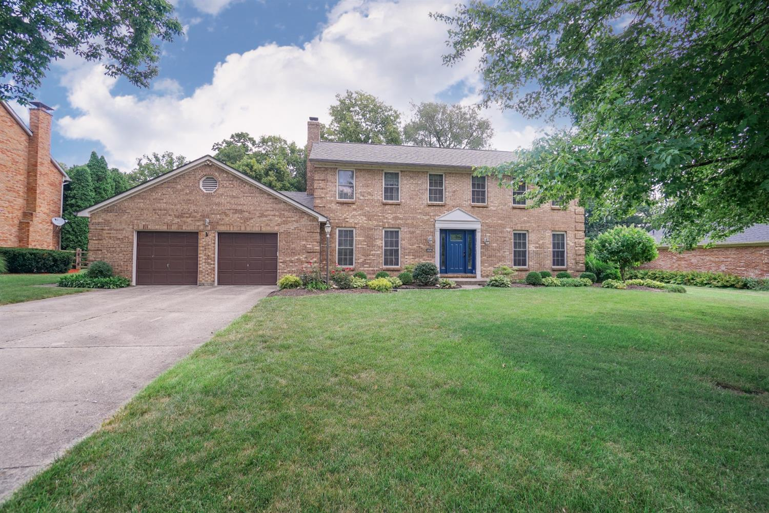Property for sale at 10074 Bennington Drive, West Chester,  Ohio 45241