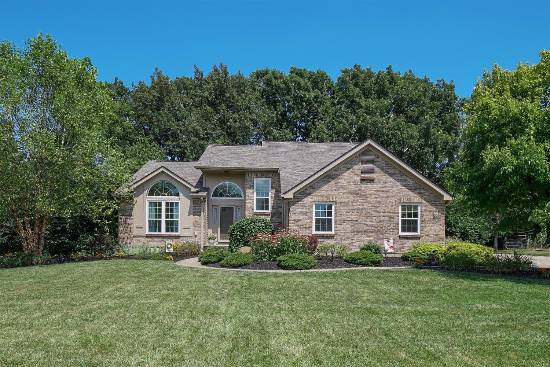 Property for sale at 6086 Tarn Circle, Mason,  Ohio 45040