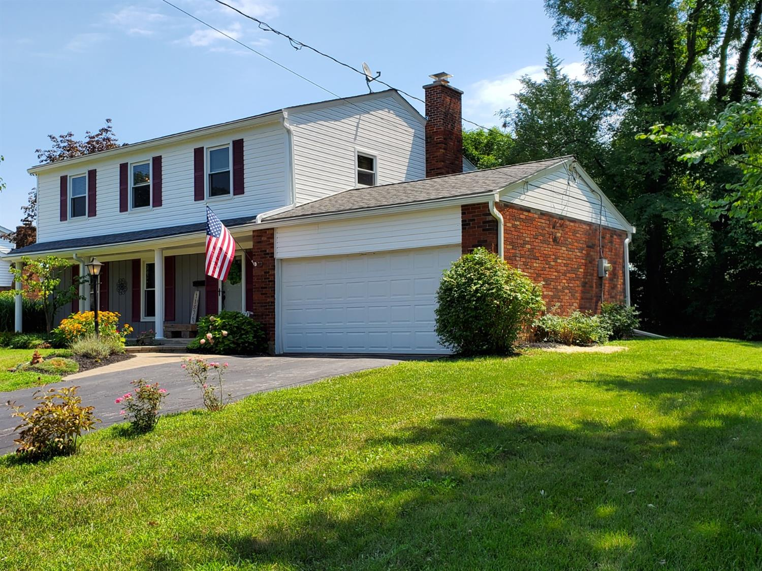 Property for sale at 11876 Elkwood Drive, Springfield Twp.,  Ohio 45240